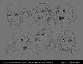 Mala expressions